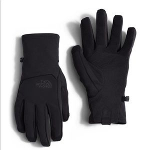 🆕 The North Face Canyonwall ETIP Gloves Unisex